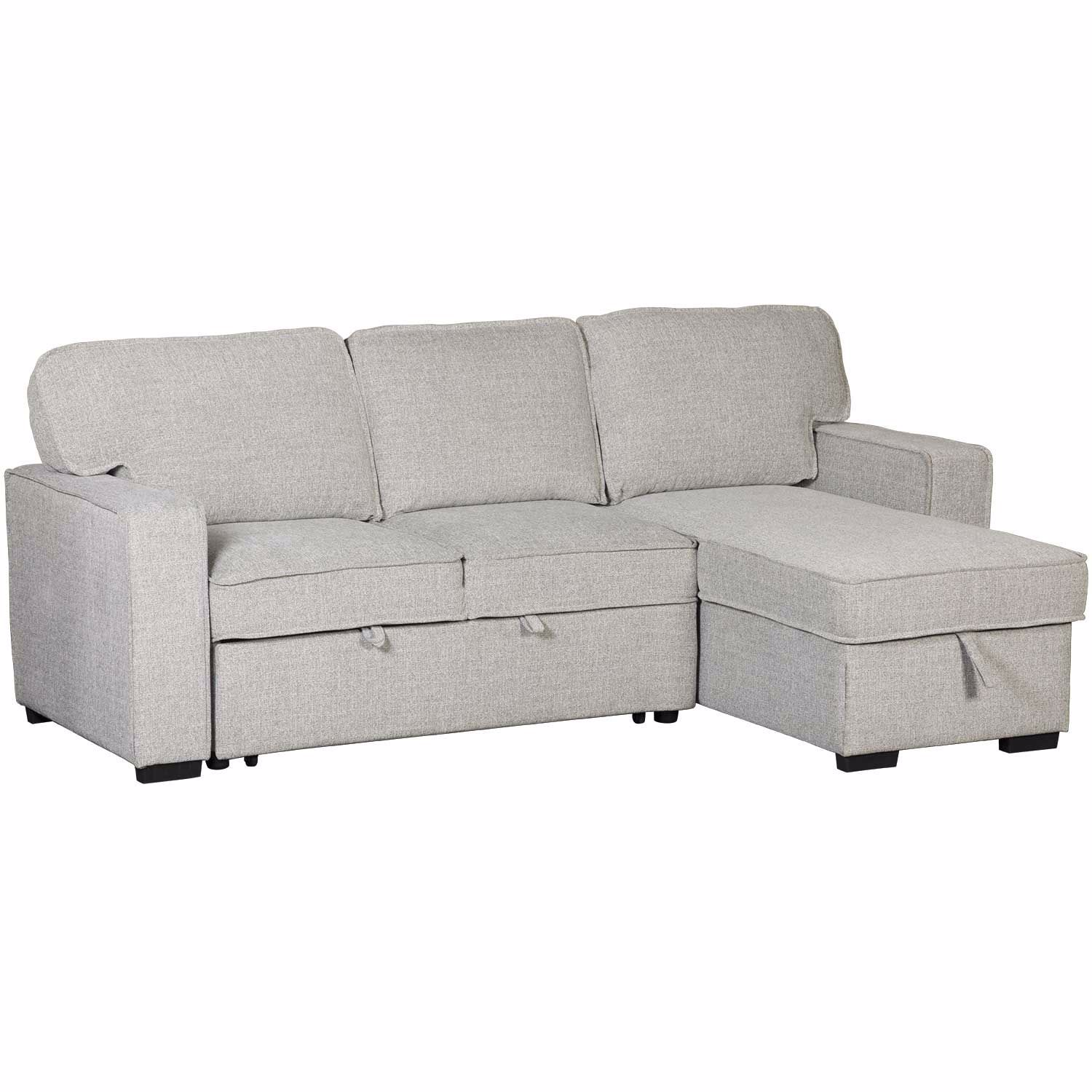 Kent Reversible Sofa Chaise With Storage