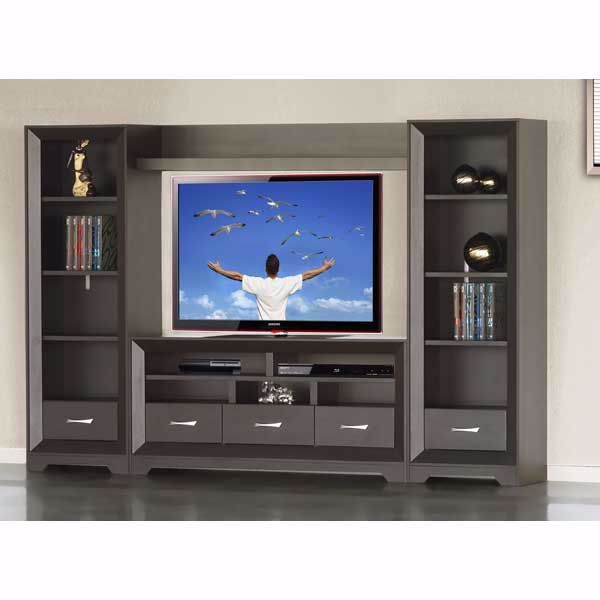 """Picture of 60"""" Sofia Entertainment Wall"""