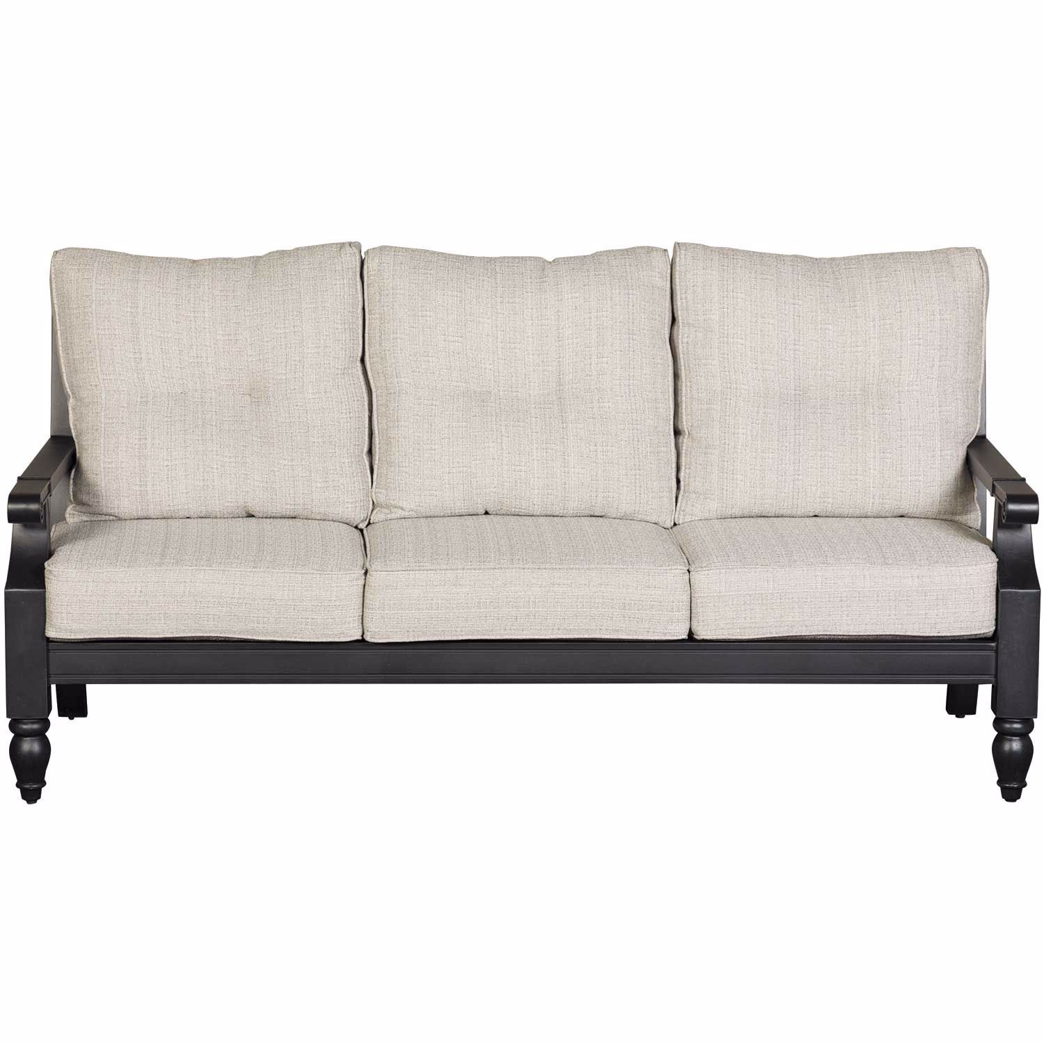 Ashville Patio Sofa with cushion