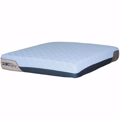 Picture of Blue Sky Queen Mattress