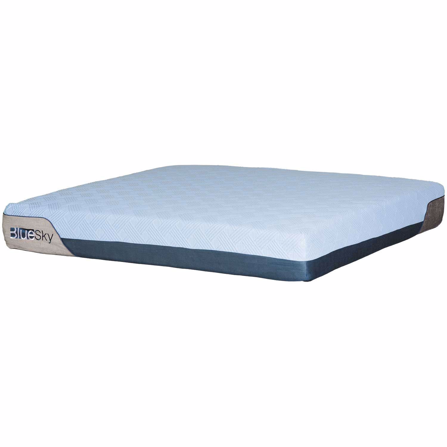 Picture of Blue Sky King Mattress