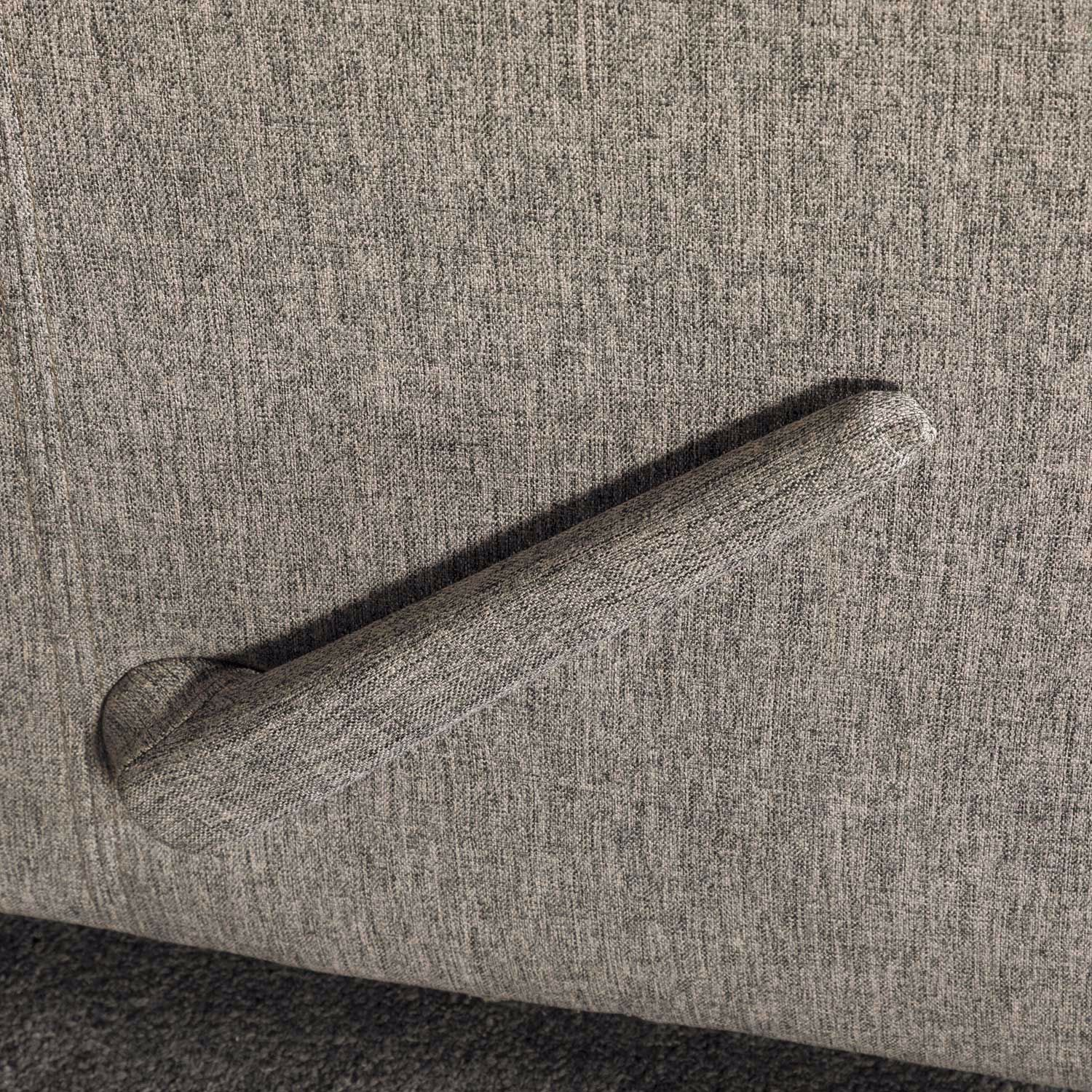 Picture of Wall Saver Grey Recliner