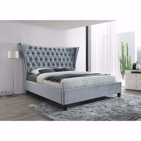Picture of Gabriella Upholstered King Bed