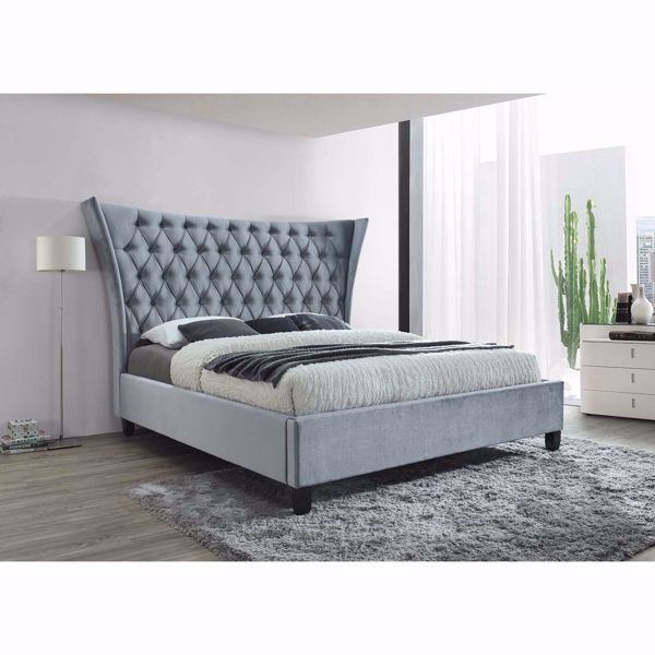 Picture of Gabriella Upholstered Queen Bed