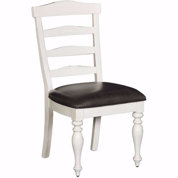 Picture of Bourbon Country Ladderback Chair Cushion Seat
