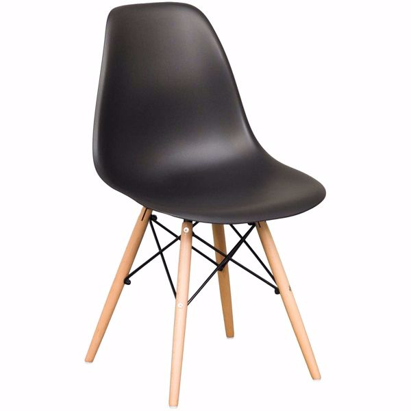 Picture of Eiffel Black Chair