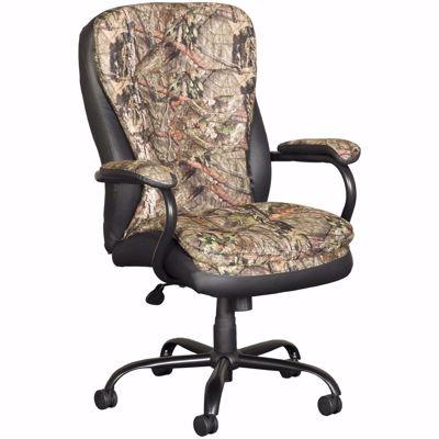 Picture of Mossy Oak Heavy Duty Office Chair