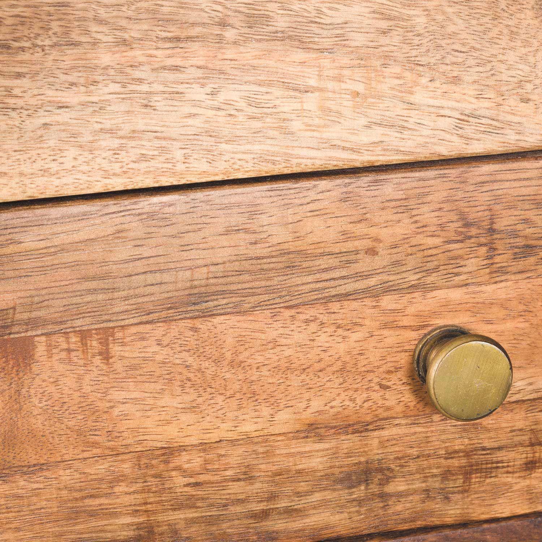 Picture of Vintage Beam 3 Door Sideboard