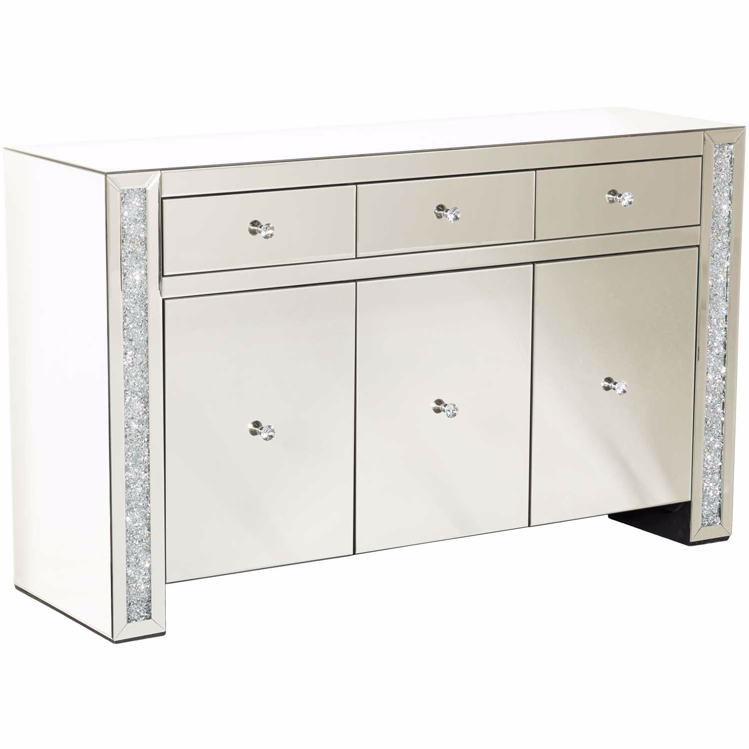Picture of Mirrored Cabinet
