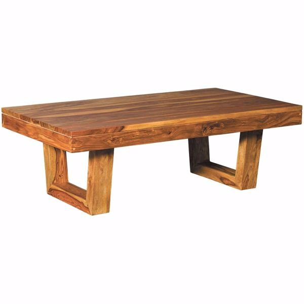 Picture of Prana Cinnamon Cocktail Table