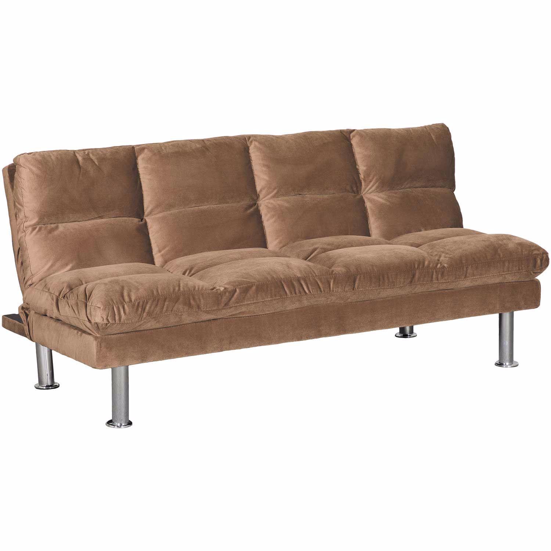 Mayfill Converta Sofa in Dark Brown