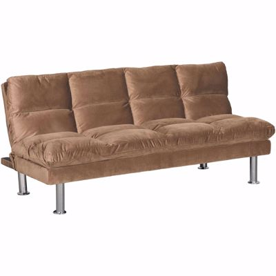 Picture of Mayfill Converta Sofa in Dark Brown