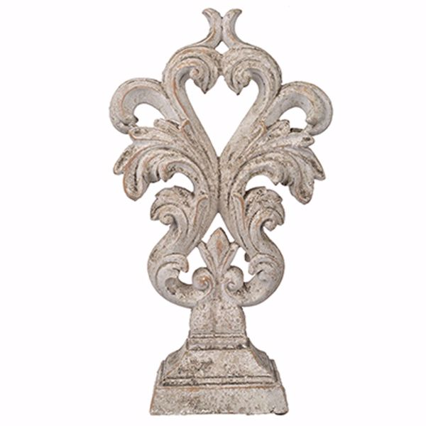 Picture of Ornate Finial Accent