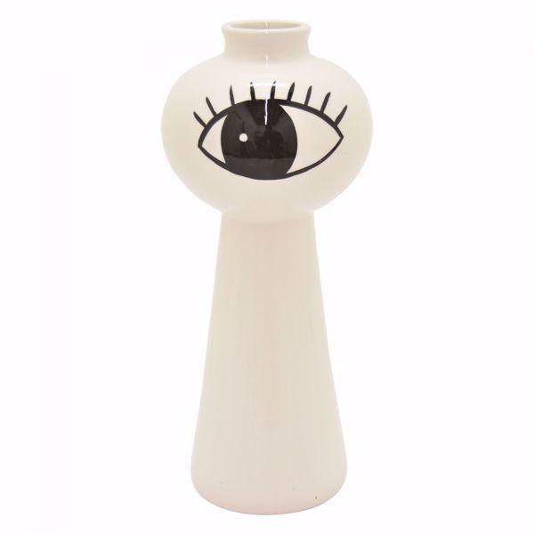 Picture of Eye Ceramic Vase