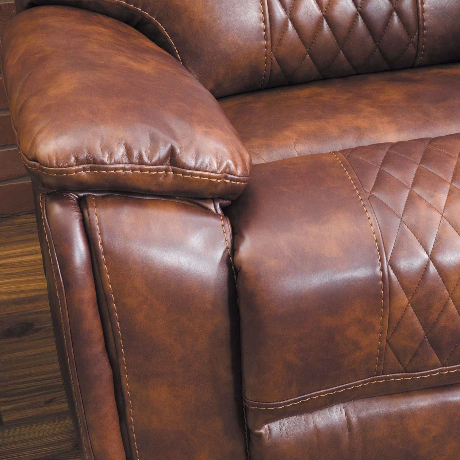 Picture of Astro Recliner
