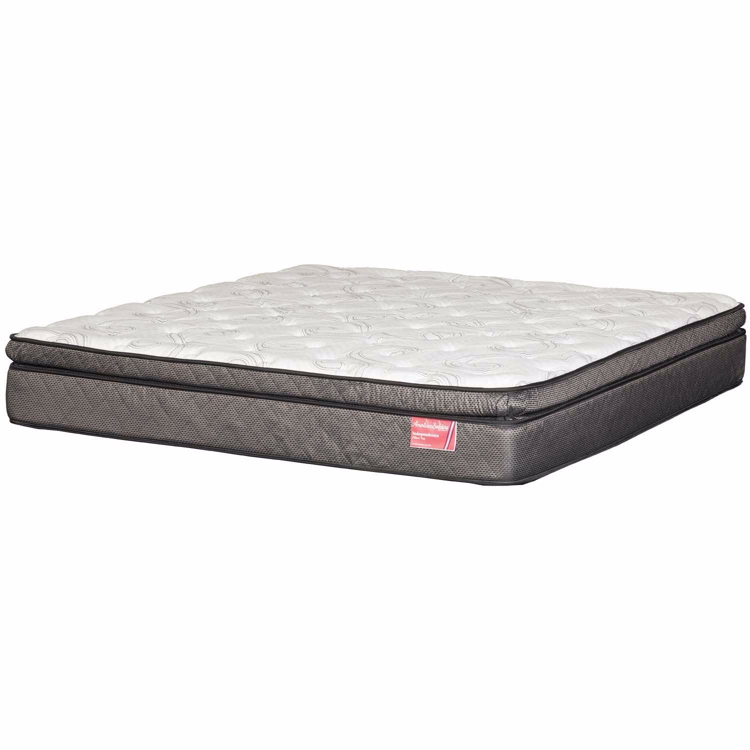 Picture of Independence King Mattress