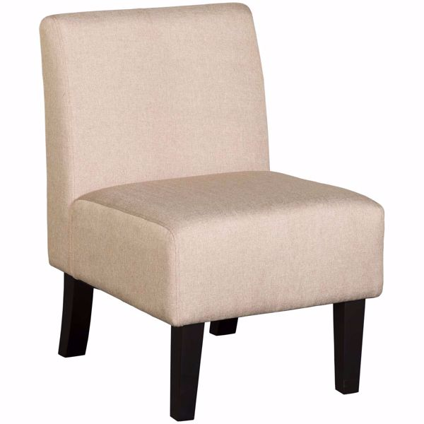 Picture of Slipper Natural Chair