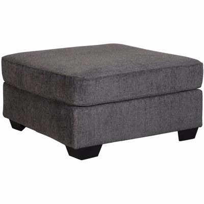 Picture of Altari Slate Cocktail Ottoman