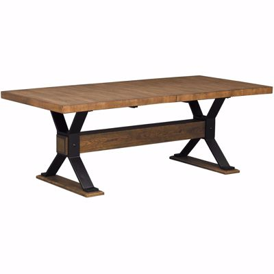 Picture of Retreat Trestle Dining Table