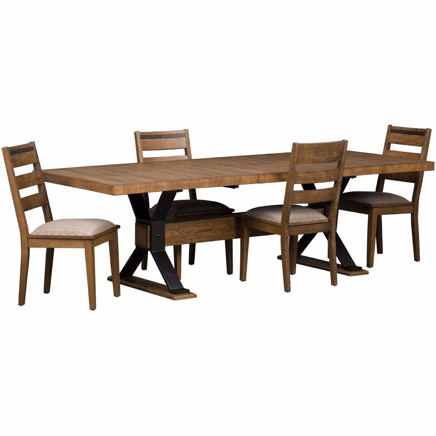 Picture of Retreat 5 Piece Dining Set
