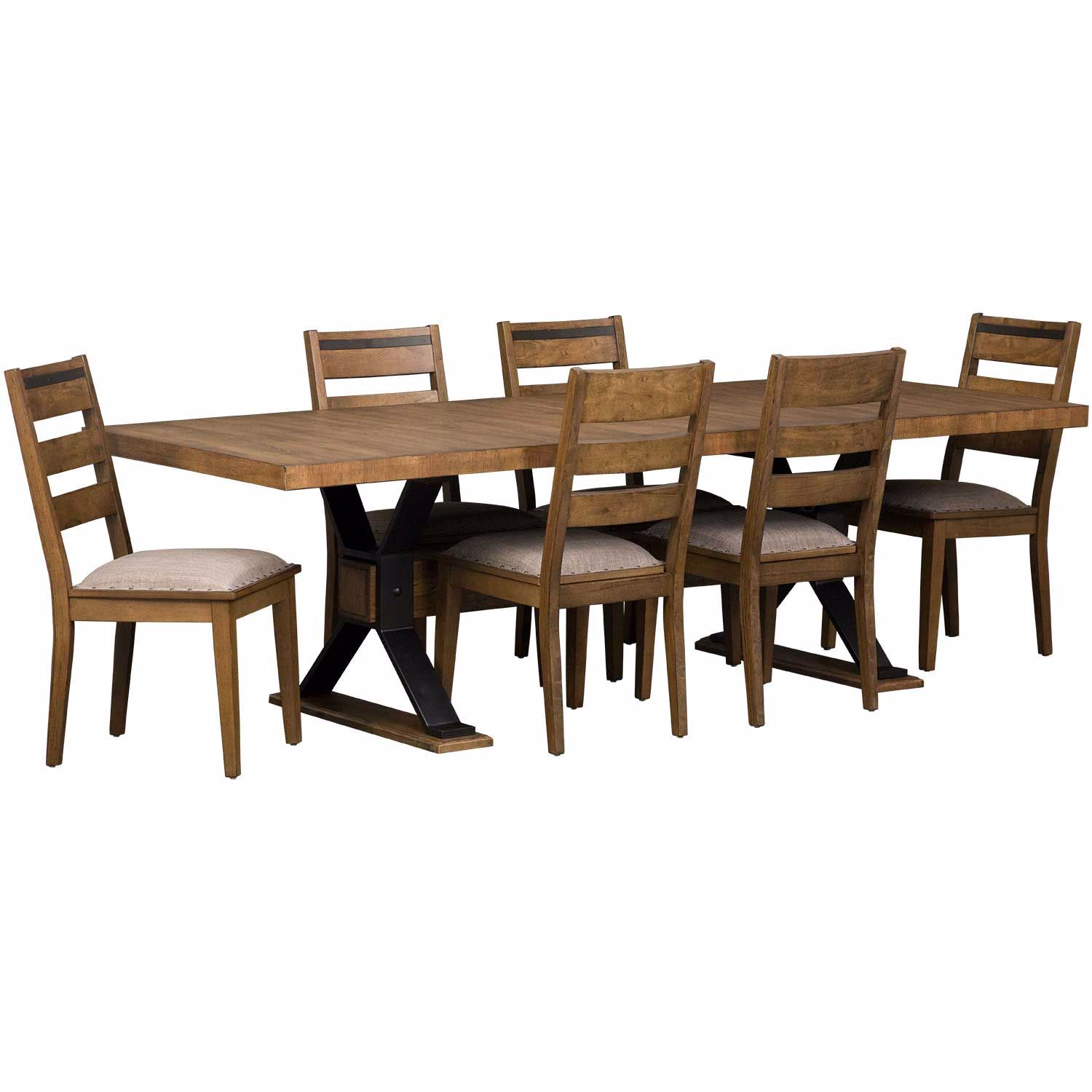 Picture of Retreat 7 Piece Dining Set