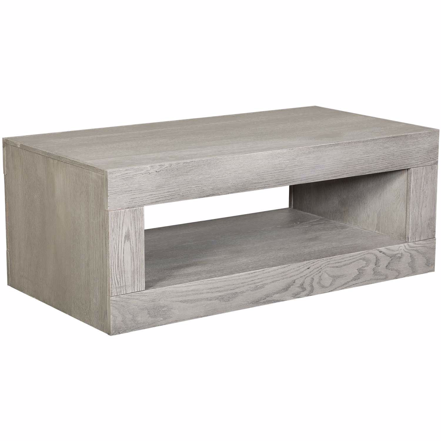 Picture of Heather Grey Nova Cocktail Table