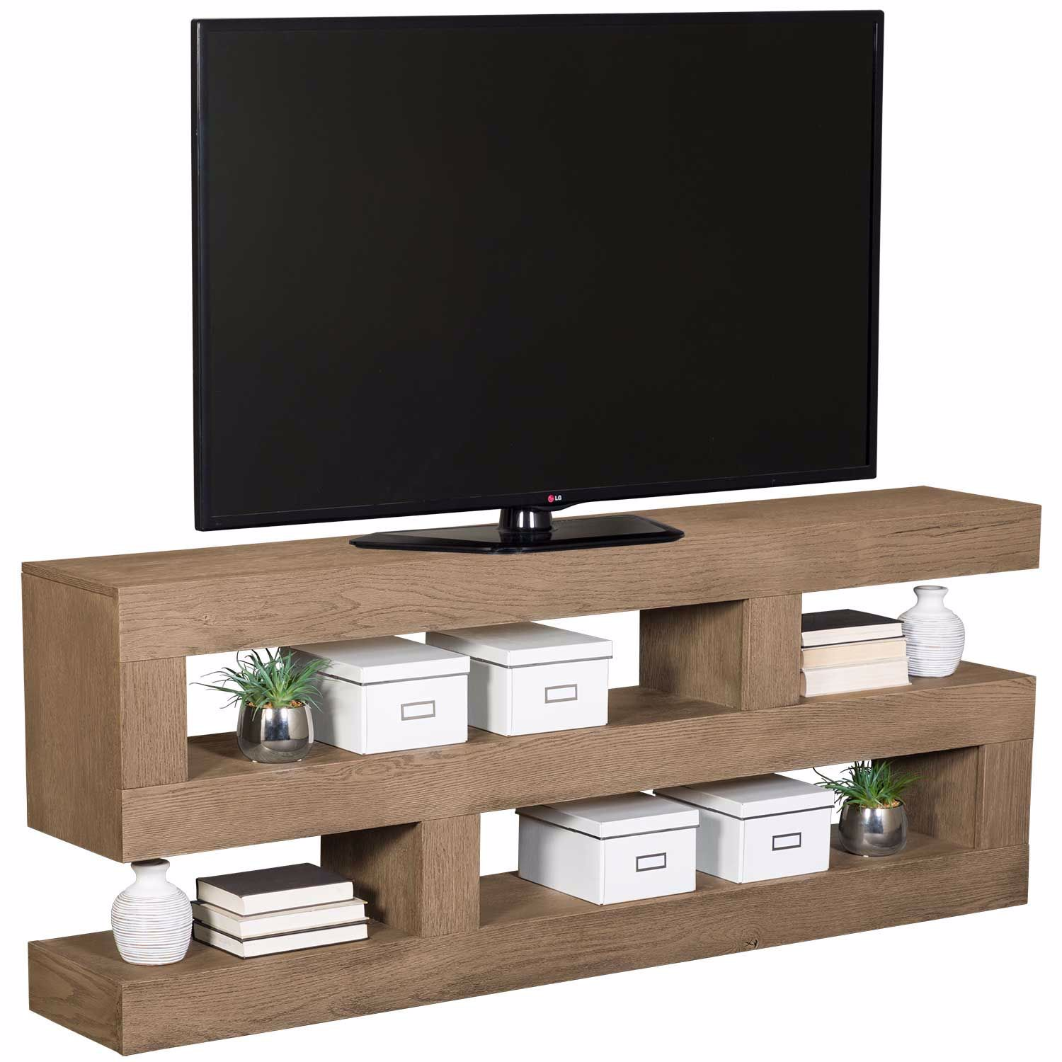 Picture of English Taupe Nova 74in S Console