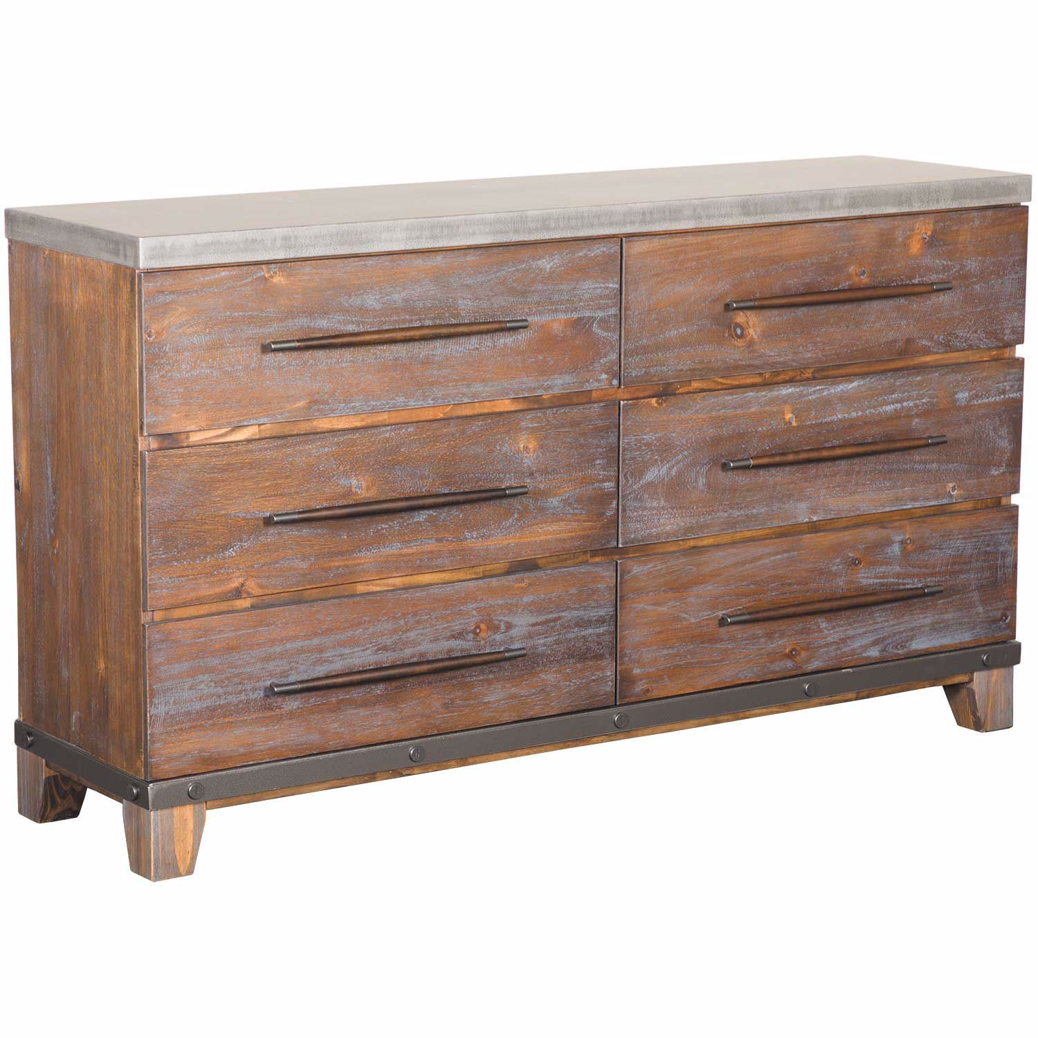 Picture of Forge Dresser