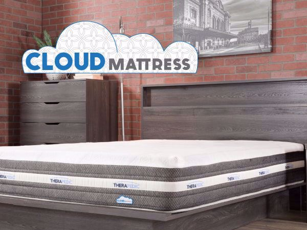 Picture for category Cloud Mattress