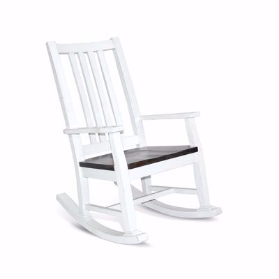 Picture of Bourbon Country Rocking Chair
