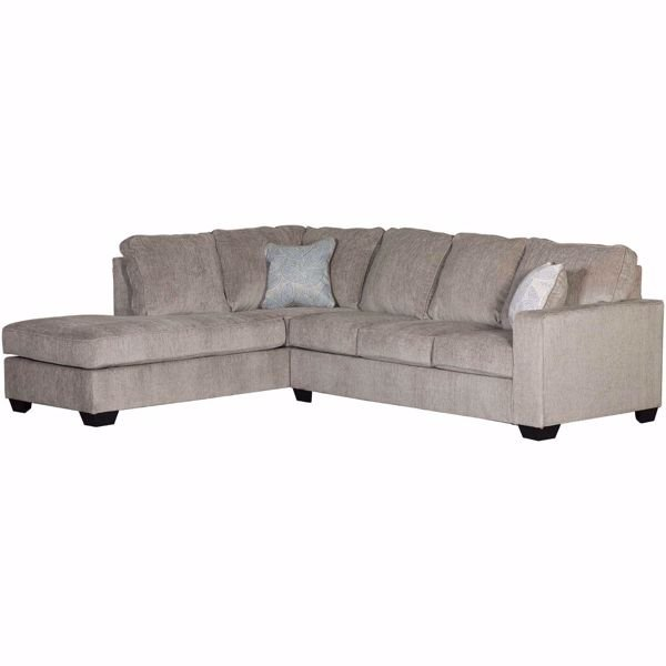 Picture of Altari Alloy 2 PC Sectional with LAF Chaise