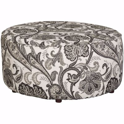 Picture of Abby Road Ottoman