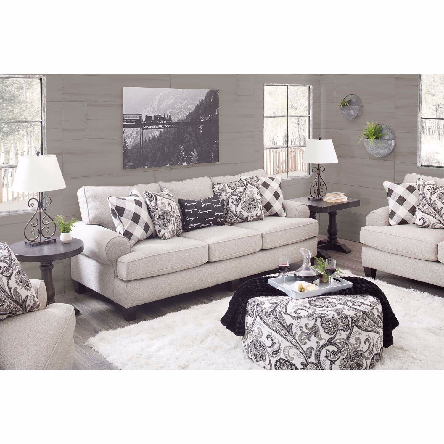 Picture of Abby Road Sofa