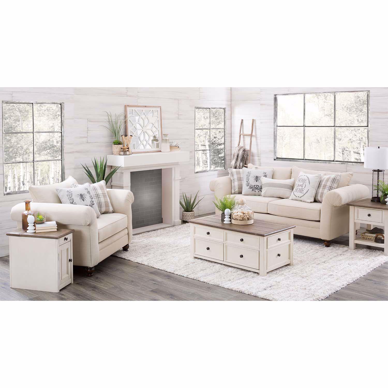 Picture of The Farmhouse Sofa