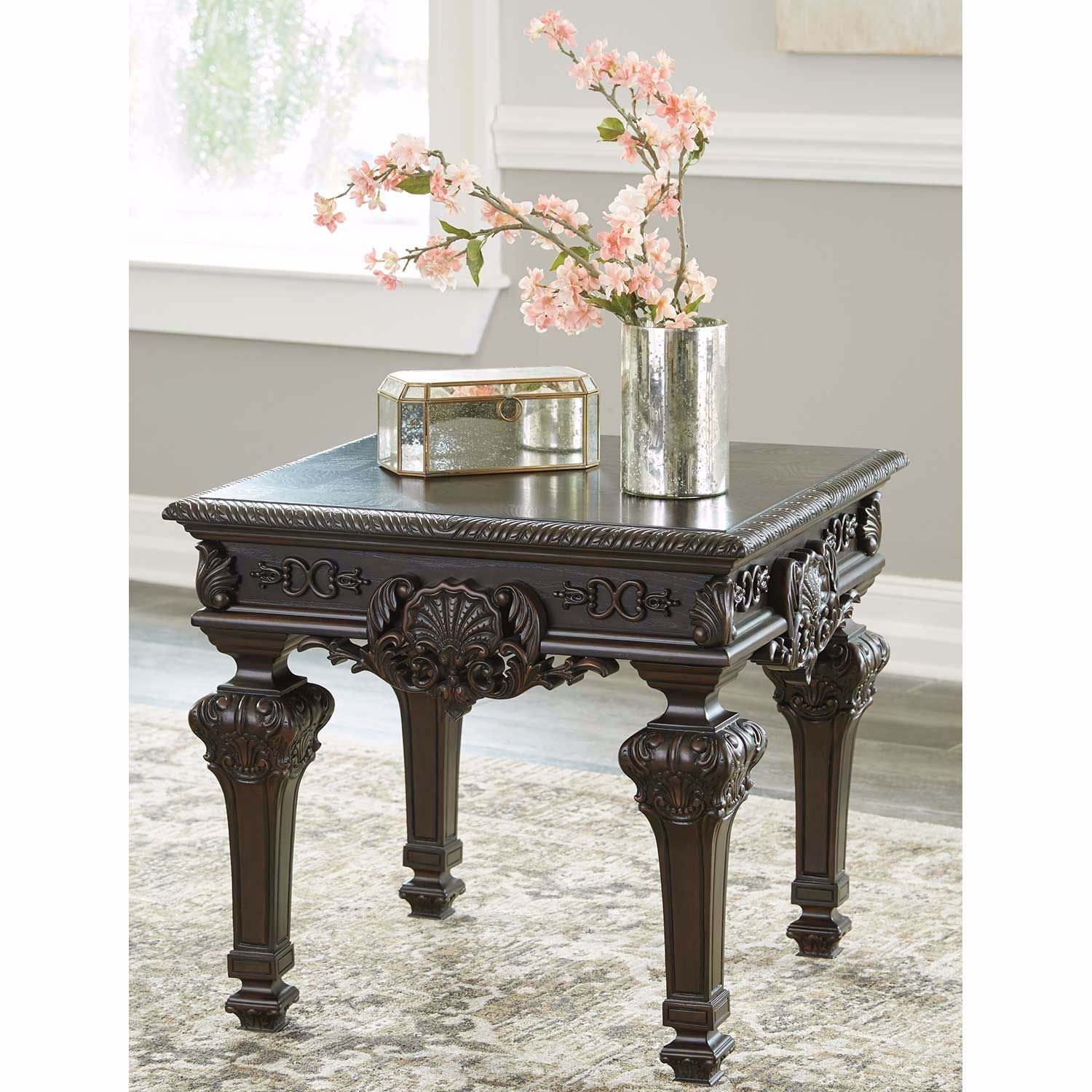 Picture of Brynhurst End Table