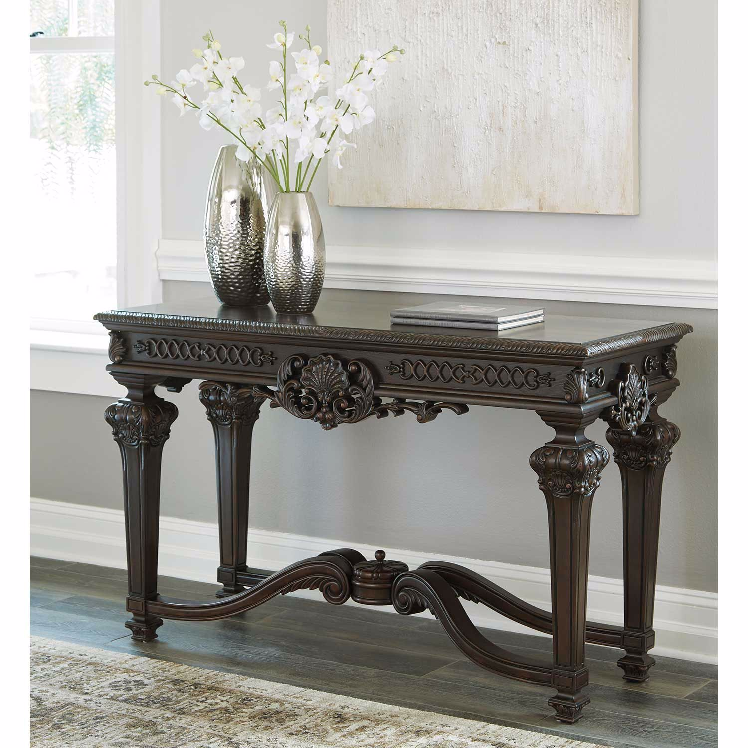Picture of Brynhurst Sofa Table