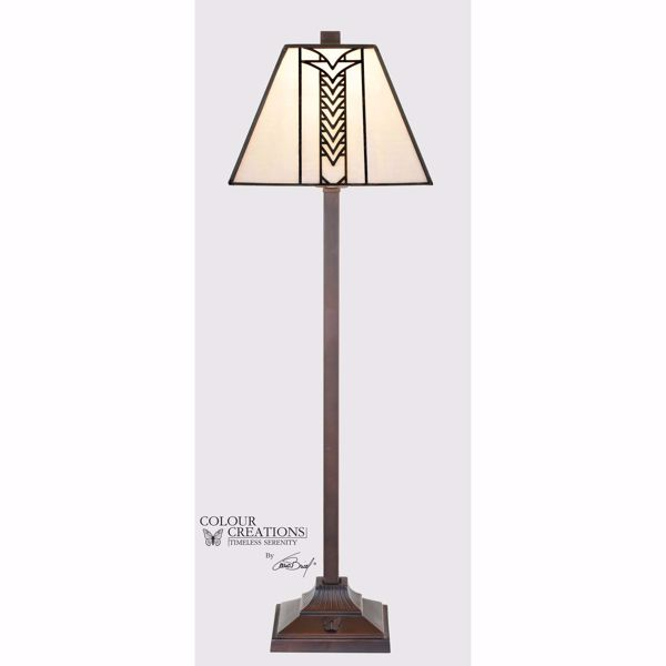 Picture of Bonnie Buffet Lamp