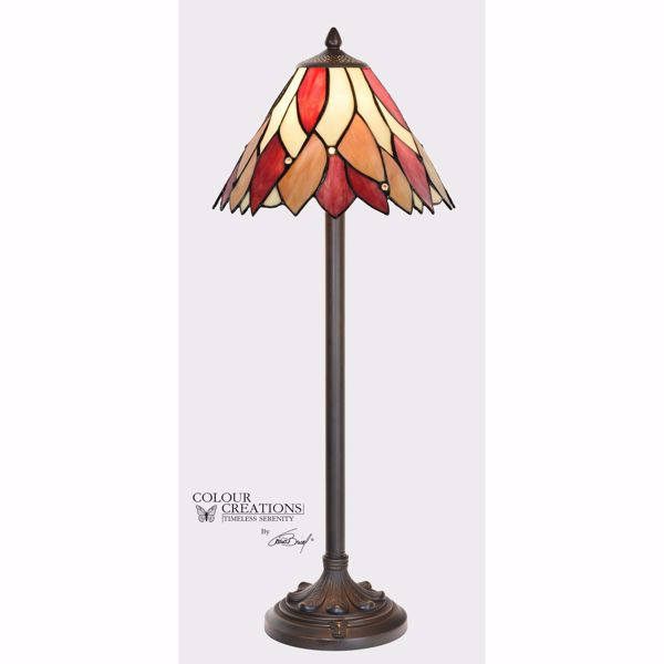 Picture of Cherokee Buffet Lamp