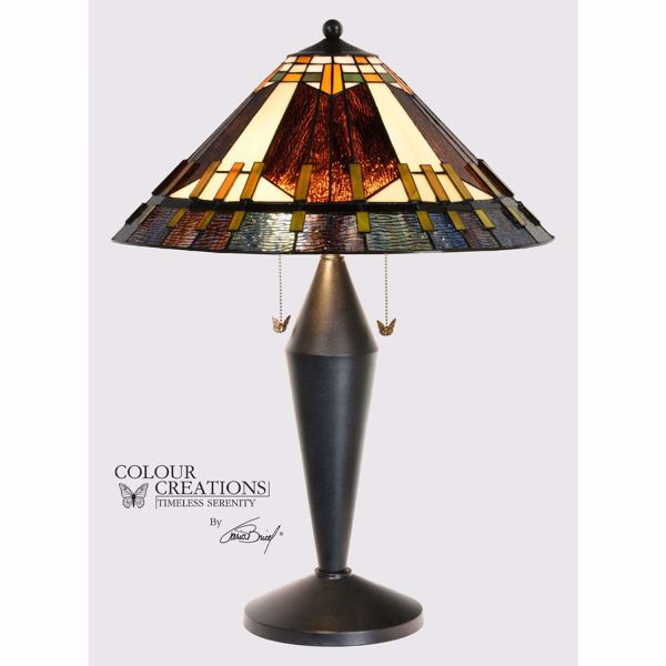Picture of El Paso Table Lamp