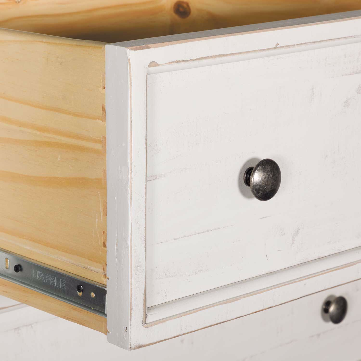 Picture of Stone Chest With Four Drawers