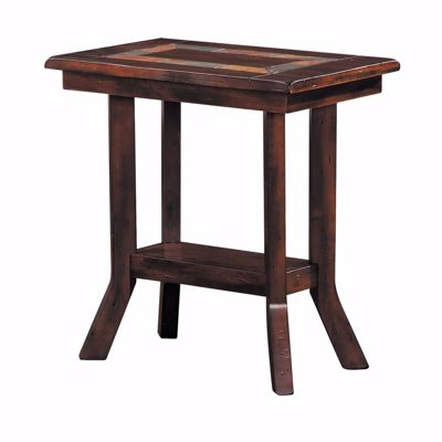 Picture of Santa Fe Chairside Table