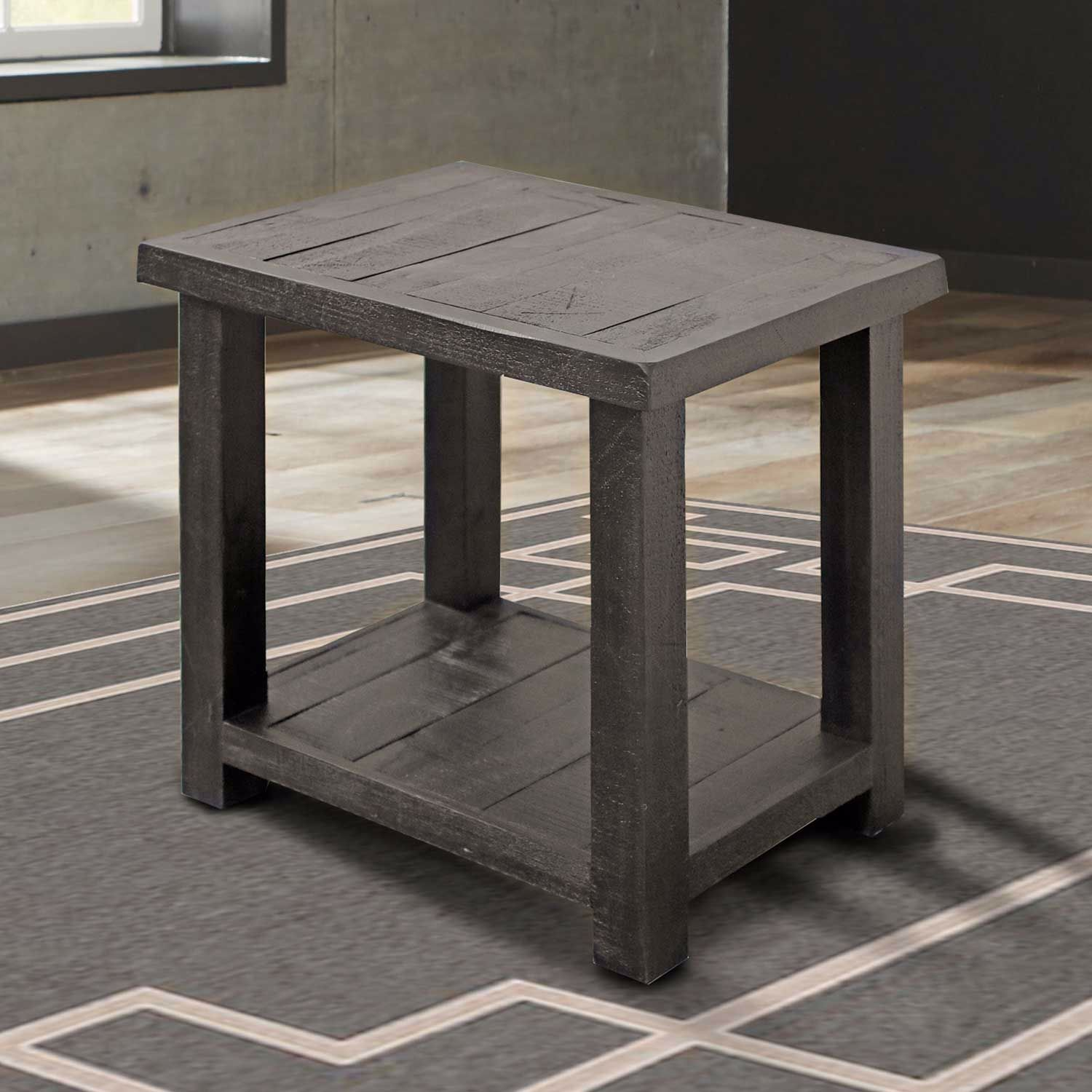Picture of Durango Chairside Table