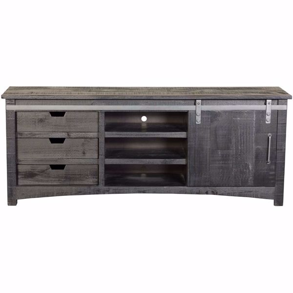 "Picture of Durango 76"" TV Console"