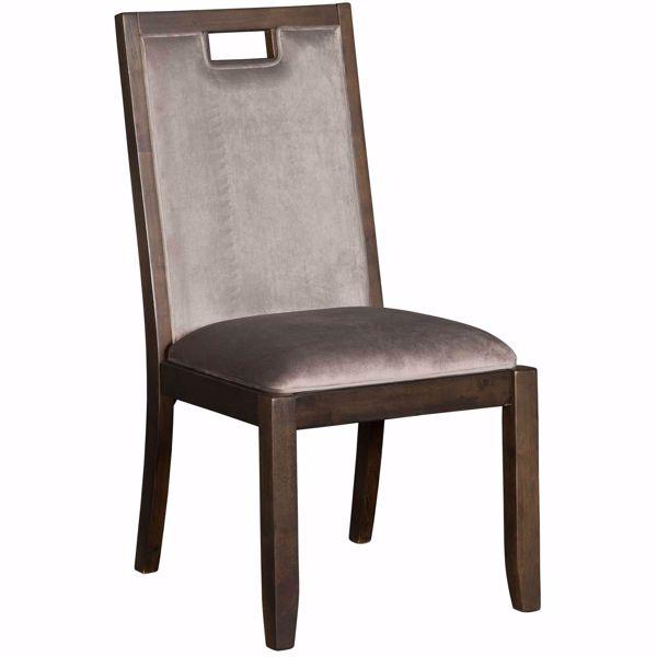 Picture of Hyndell Upholstered Side Chair