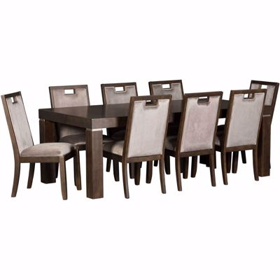 Picture of Hyndell 9 Piece Dining Set