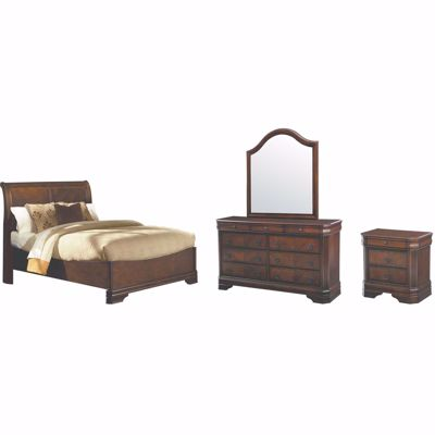 Picture of Sheridan 4 Piece Bedroom set