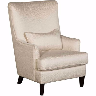 Picture of Embrook Ivory Accent Chair