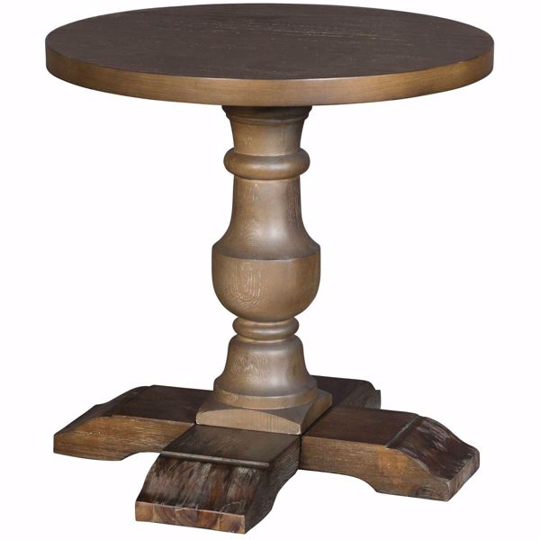 Picture of Charleston Round End Table