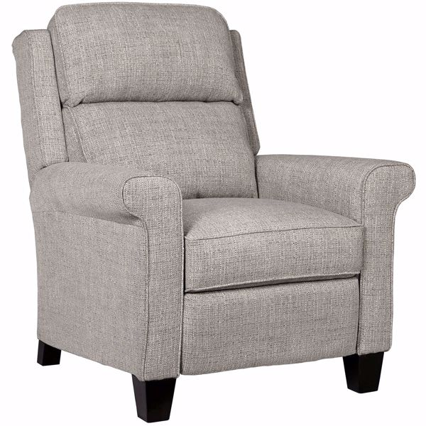Picture of Evanside Gravel Hi Leg Power Recliner