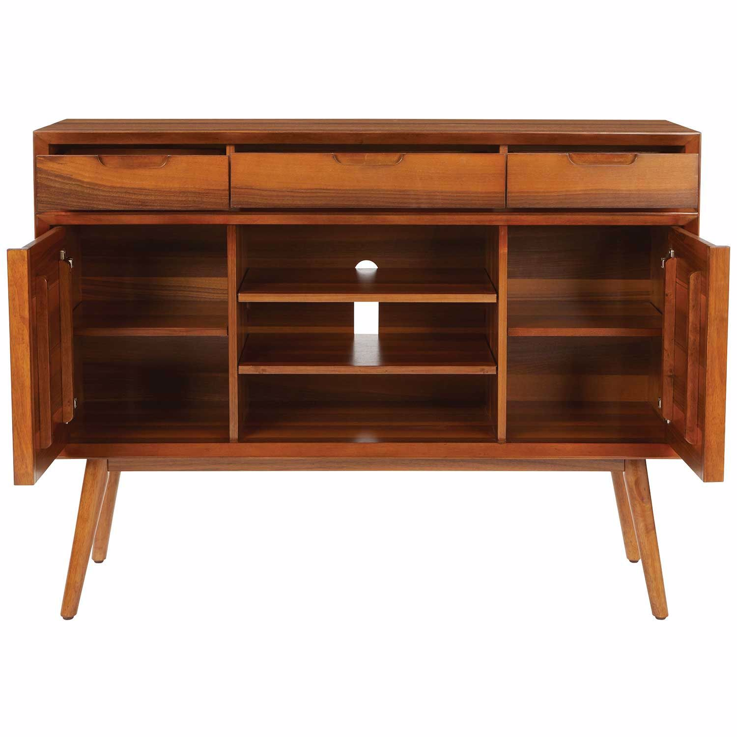 Picture of Mid-Century Console